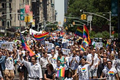 Qué cambió en 50 años de Desfiles de Orgullo