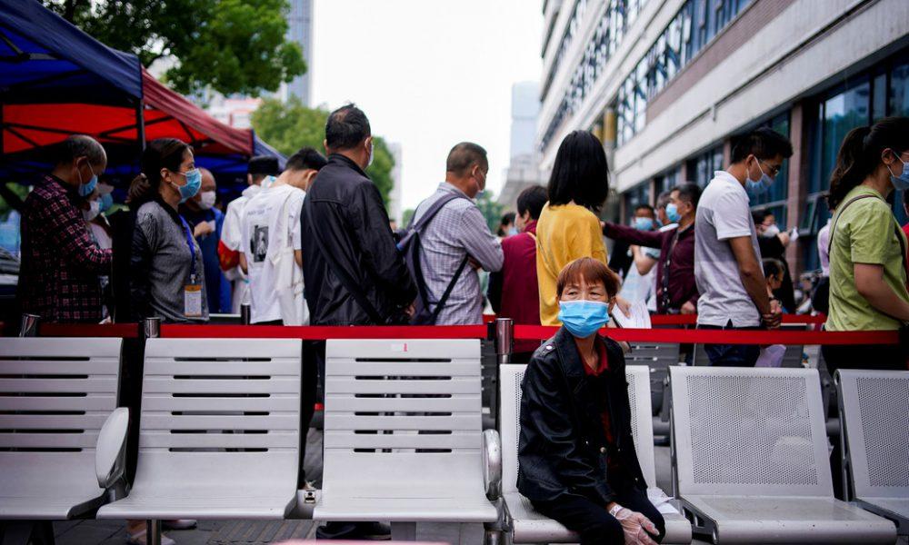 Cómo Wuhan logró realizar pruebas de covid-19 a casi 10 millones de personas en menos de tres semanas