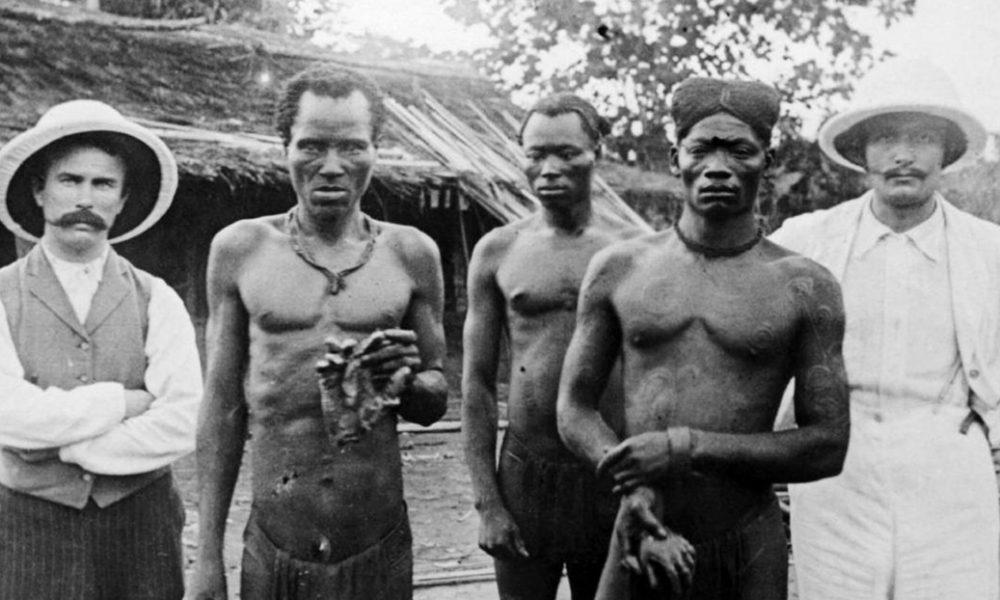 Cortando manos y exterminando a millones de personas: cómo el rey de Bélgica estableció un régimen de terror en el Congo para enriquecerse