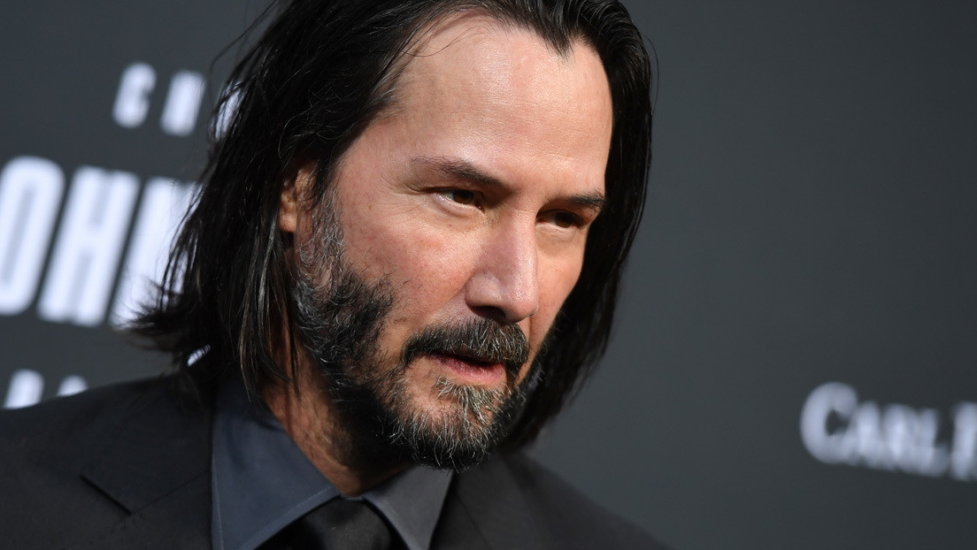 Keanu Reeves revela por qué regresará con 'Matrix 4'