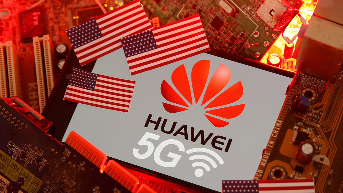 Empresas estadounidenses podrán cooperar con Huawei para elaborar estándares del 5G