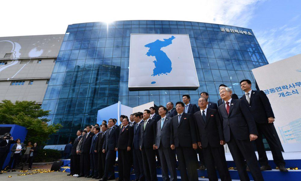 Corea del Norte destruye oficina de enlace intercoreana en zona fronteriza con Corea del Sur
