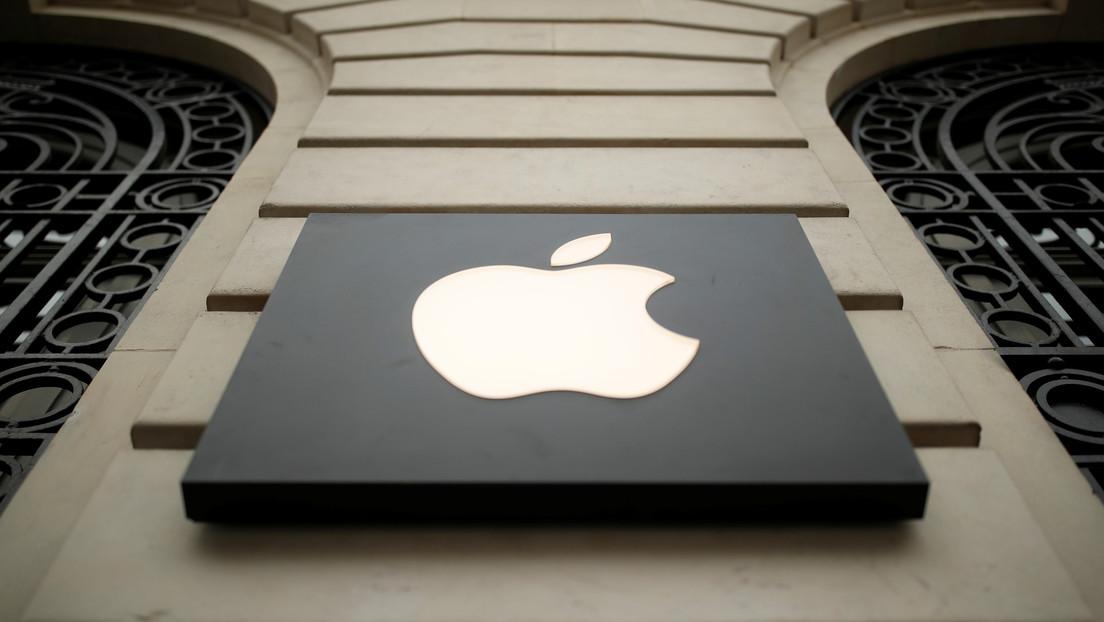 Apple está desarrollando su primer iPhone 'plegable'