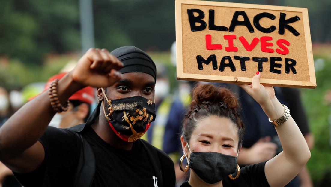El fondo Black Lives Matter, no relacionado con el movimiento antirracista, recibe millones de dólares de donantes confundidos