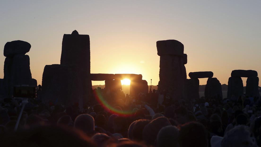 El solsticio de verano en Stonehenge se podrá ver desde cualquier lugar del mundo por primera vez en la historia