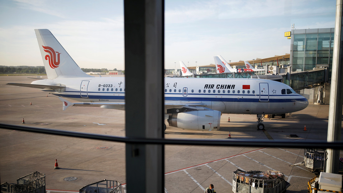 Pekín suspende todo el transporte de pasajeros con otras regiones del país por coronavirus