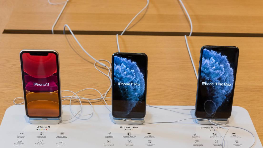 Revelan los 'smartphones' más populares del mundo en el segmento de alta gama