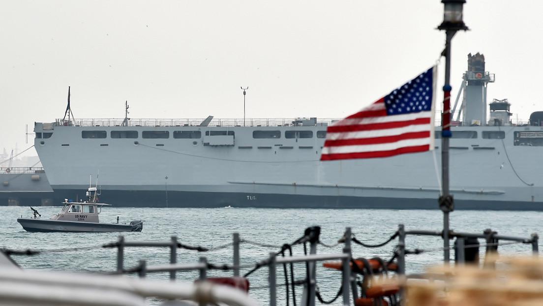 Salen a la luz detalles del escándalo de una red de prostitución con implicación de marinos de EE.UU. en Baréin