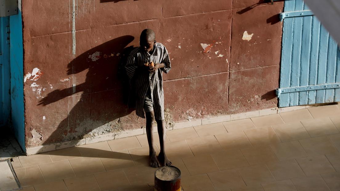 Cerca de la mitad de la niñez mundial es víctima de algún tipo de maltrato, alerta la ONU