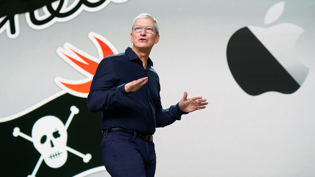 El nuevo iOS 14 permitirá diseñar la página de inicio de los dispositivos Apple por primera vez