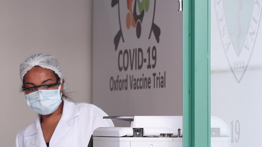 OMS revela cuál es hasta ahora la vacuna más avanzada contra el covid-19