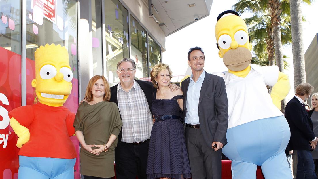 'Los Simpson' ya no contará con actores blancos para dar voz a personajes negros