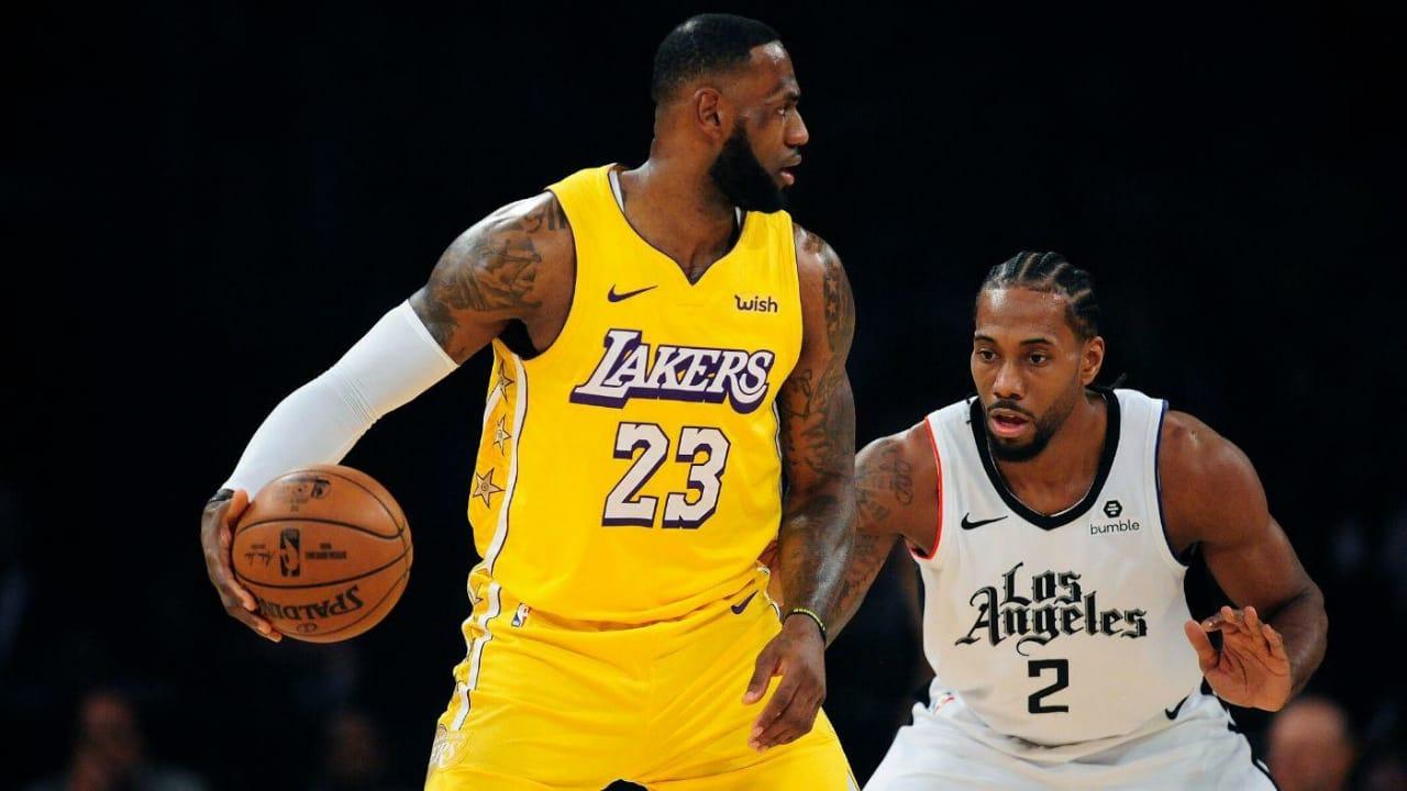 Aprueban plan para regreso de la NBA