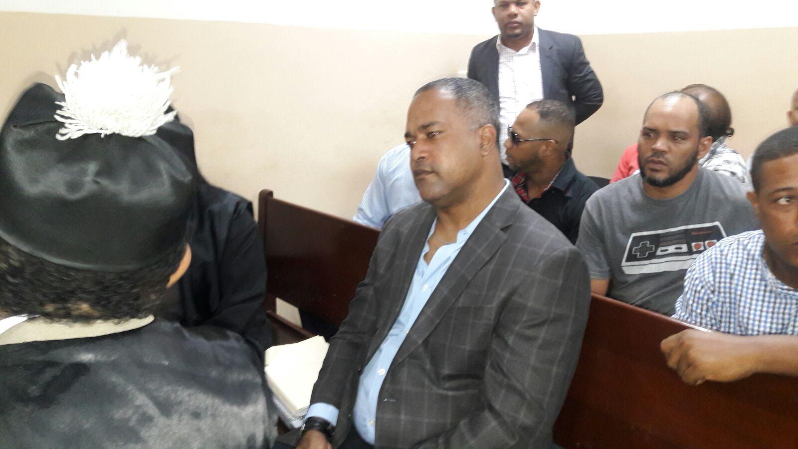 MP solicitará varíen prisión domiciliaria por prisión preventiva a exalcalde de San Cristóbal