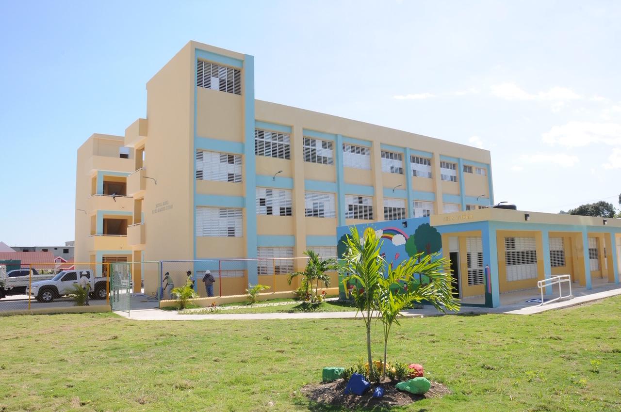 MINERD intervendrá más de 500 centros educativos para garantizar protocolo sanitario