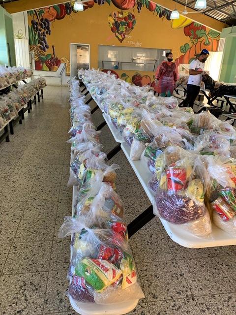 MINERD informa ha entregado alrededor de 30 millones de raciones alimenticias a estudiantes Jornada Escolar Extendida