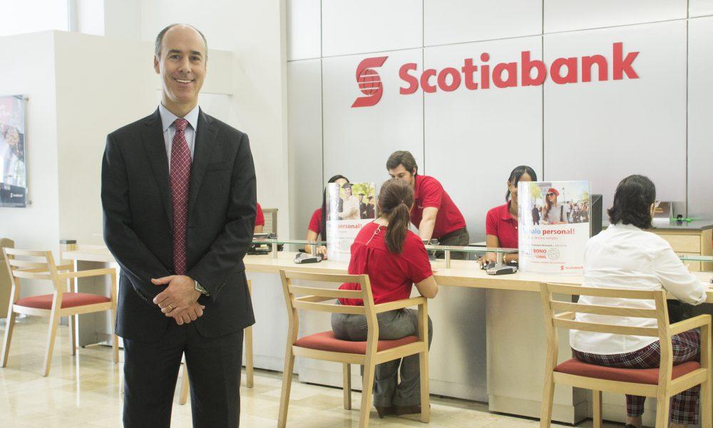 Scotiabank finaliza integración con el Banco Dominicano del Progreso