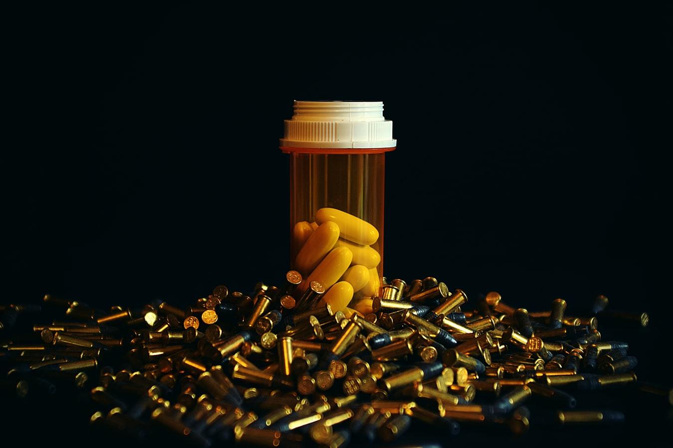 El comercio ilícito de medicamentos en tiempos de la pandemia