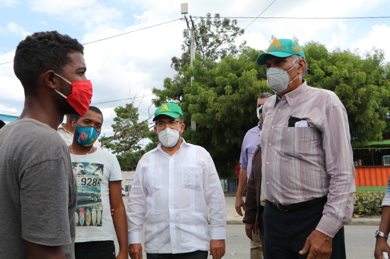 """Alianza País: """"Estado debe refinanciar deuda de productores con Banco Agrícola"""""""