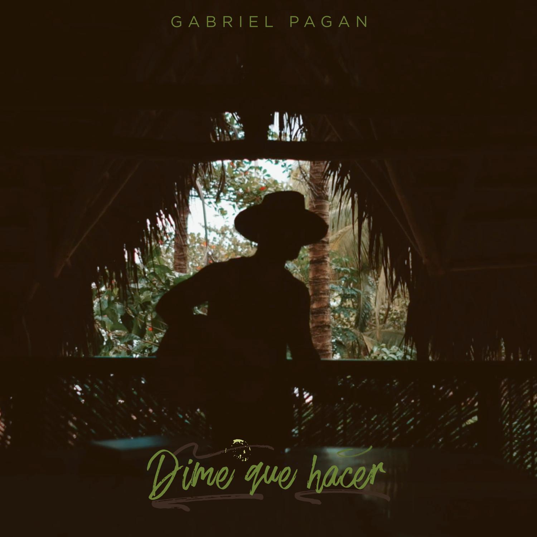 """Gabriel presenta el nuevo disco """"MADE IN RD"""""""