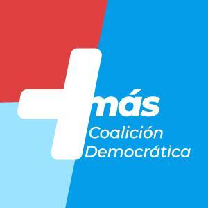 Coalición Democrática por el Cambio: Presidente Danilo Medina admite utilizó políticamente la pandemia