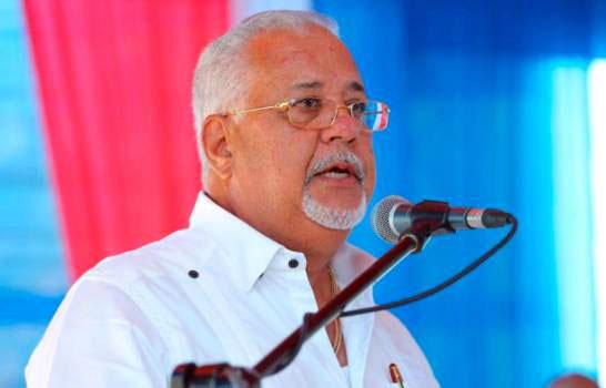 PRD expresa pesar por la muerte exalcalde de Bani, Nelson-Chacho-Landestoy