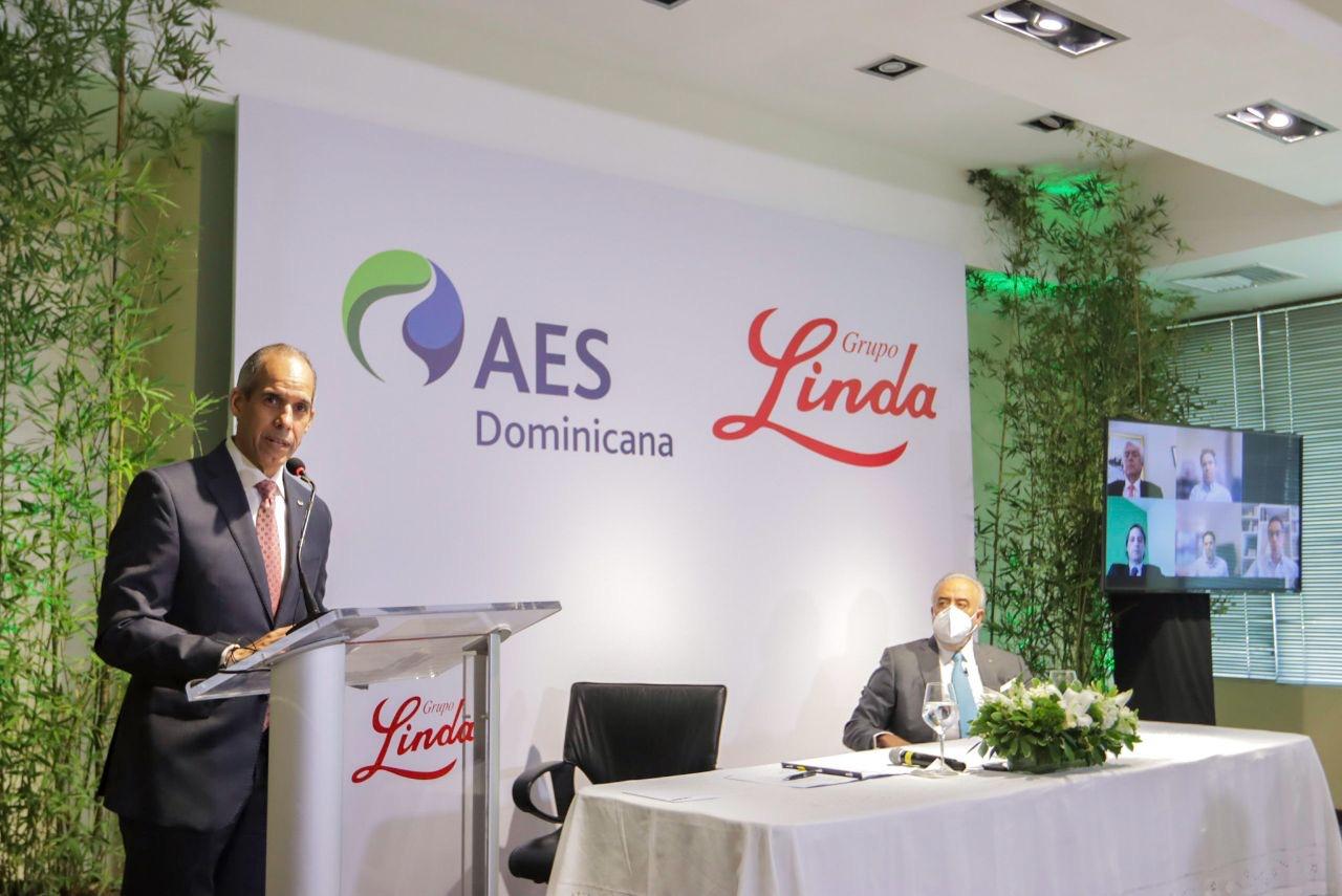 AES Dominicana y Grupo Linda fortalecen su alianza estratégica con nuevos negocios