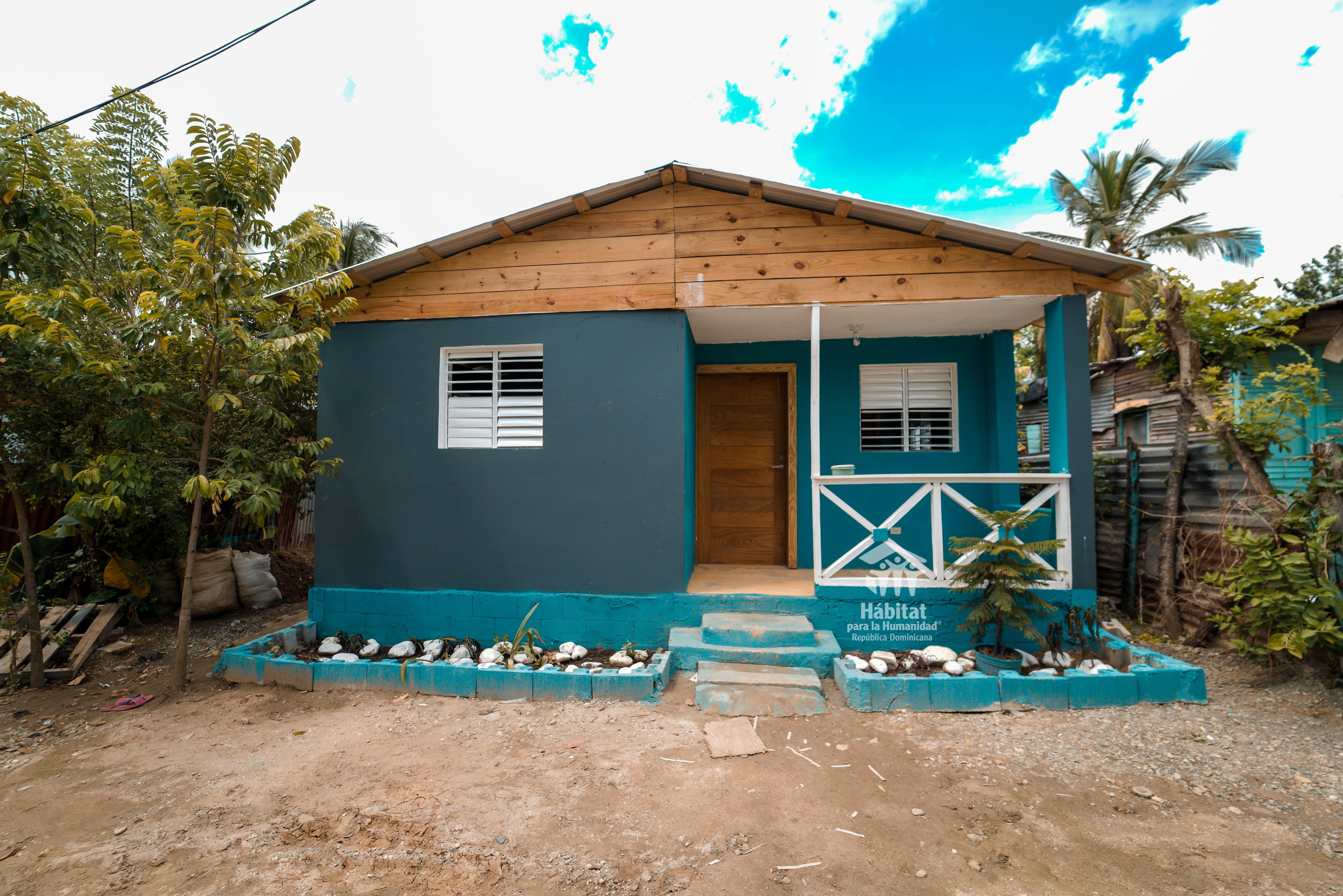 Hábitat para la Humanidad pospone el Proyecto Carter en República Dominicana