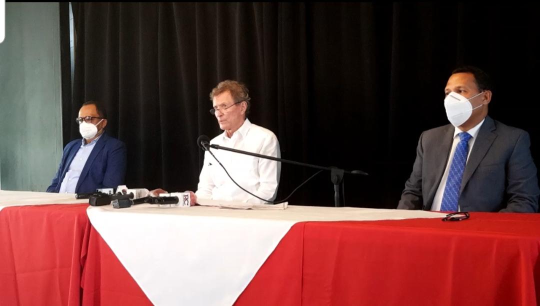 Solicitan investigación independiente en caso coronel Guzmán Peralta