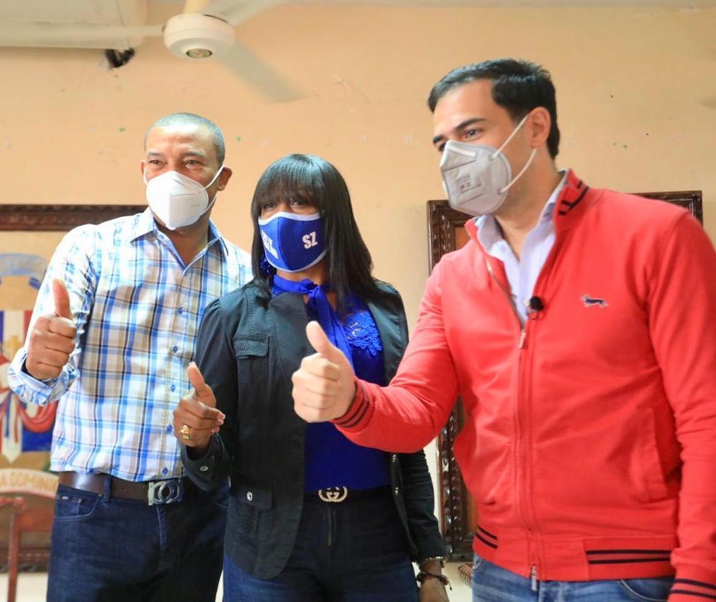 Robertico Salcedo asegura Abinader desarrollará potencial turístico de Miches