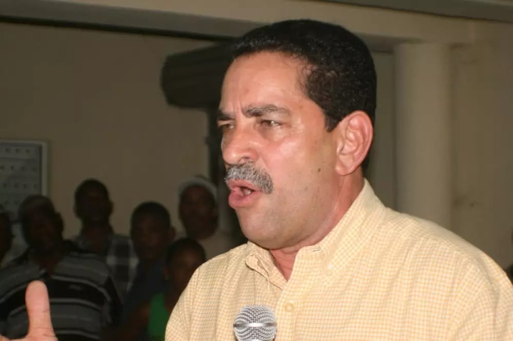 """Eligio Jáquez: """"importación de 150 mil quintales de ajo, es duro golpe a la producción nacional"""""""