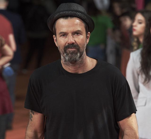 Muere Pau Donés vocalista de Jarabe de Palo