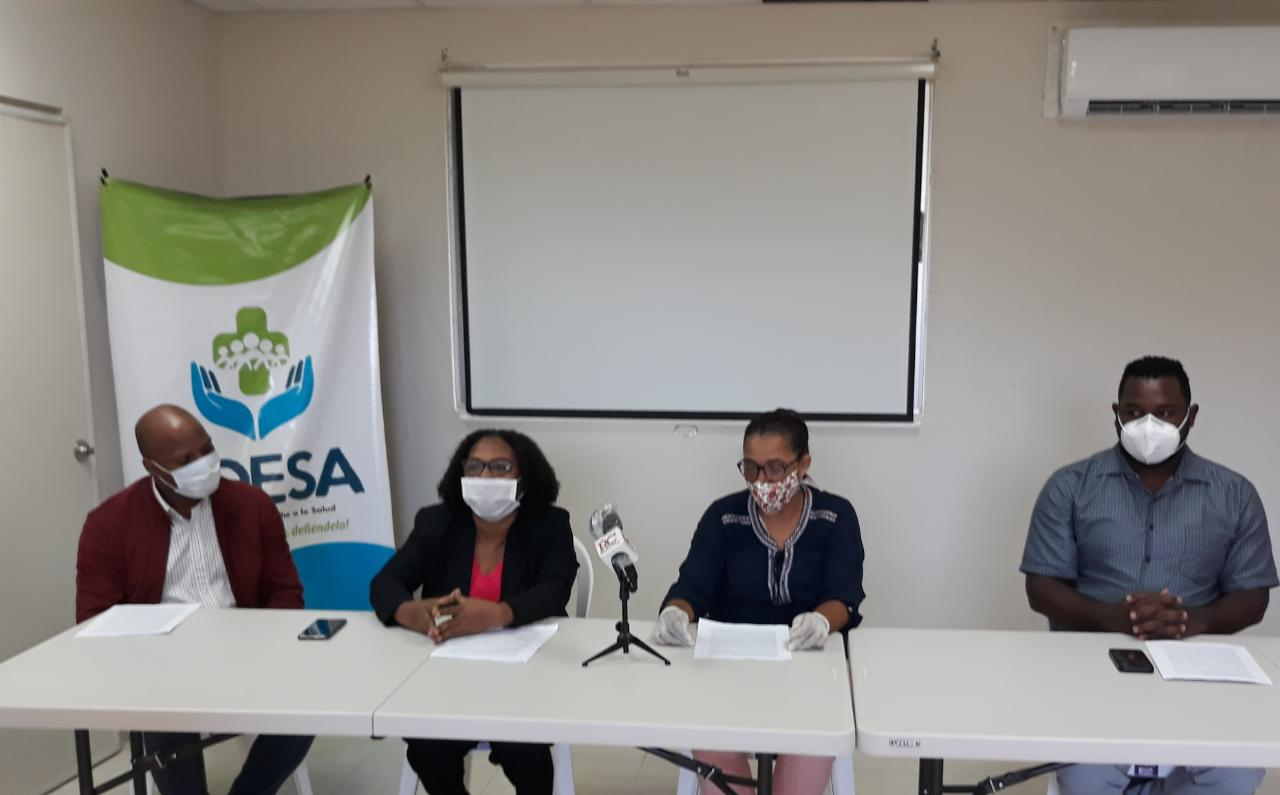 VIDEO | ADESA sugiere incrementar inversión en salud para reducir muertes y contagios por el Covid-19