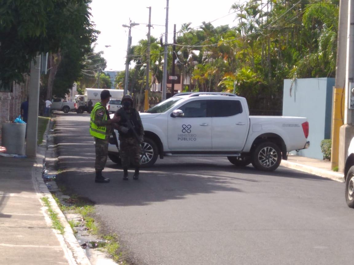 Videos | Desmantelan supuesta red de lavado de activos producto del narcotráfico