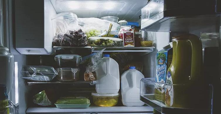 Cuidado con los productos: COVID-19 puede quedarse en el refrigerador hasta 14 días