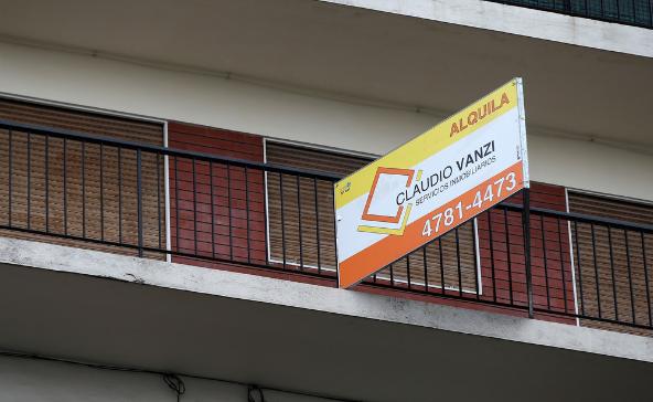 Argentina, el primer país de América Latina que aprueba una ley de alquileres que protege a los inquilinos