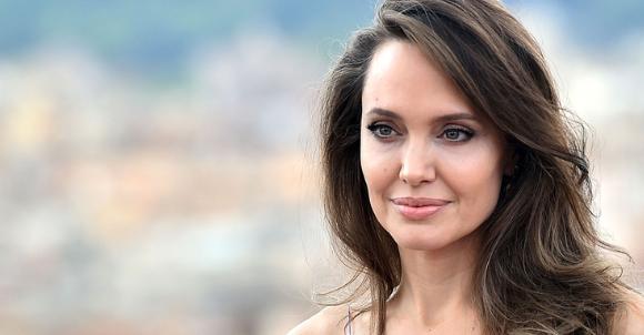 Angelina Jolie reveló qué fue lo más duro que vivió al lado de Brad Pitt