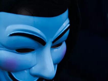 Piratas informáticos identificados como Anonymous hackean consejo mexicano contra censura