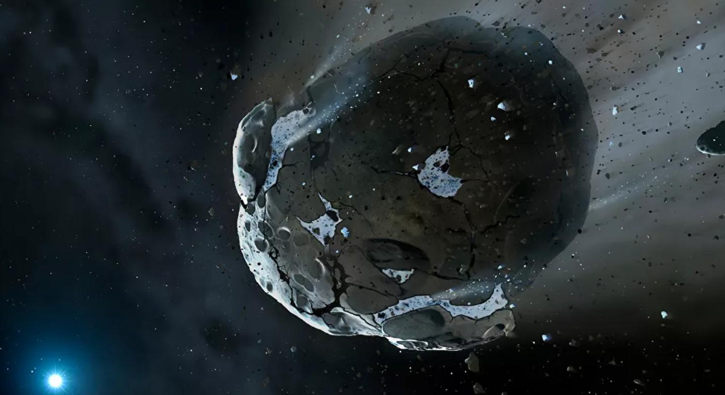 ¿Cómo es de peligroso realmente el asteroide que se está acercando a la Tierra?