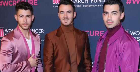 La resurrección de Jonas Brothers: una historia de superación, éxito y traición