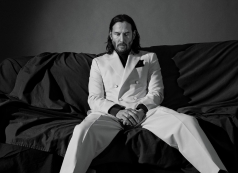 Ofrecen hasta USD 16.300 por una cita con Keanu Reeves