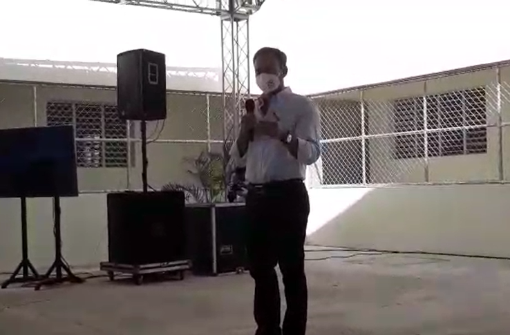 Video | PGR incorpora 3 nuevos centros penitenciarios remodelados