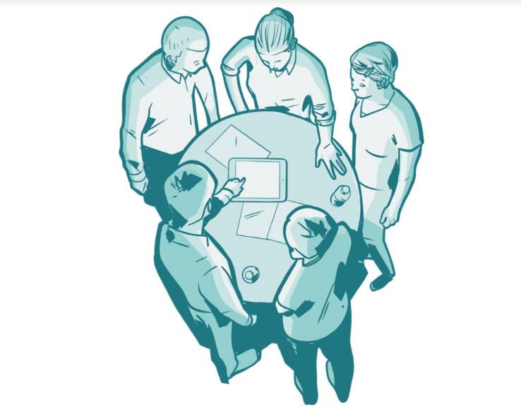 Canales de comunicación y comunicarnos más y mejor: requisito esencial de la gestión de las organizaciones