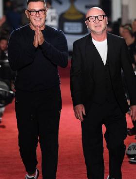 Dolce & Gabbana rendirá homenaje a la sastrería tradicional en Pitti Uomo