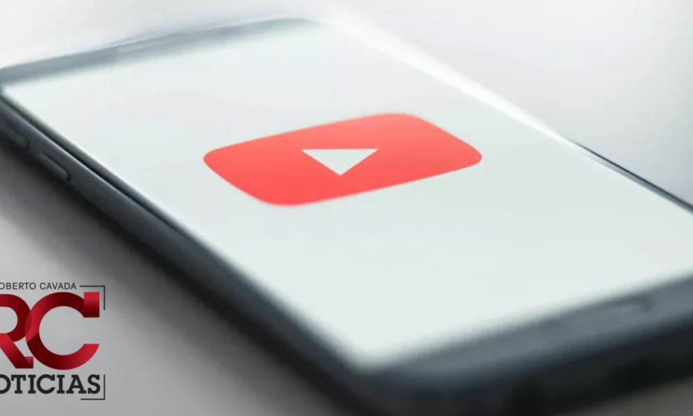 YouTube suspende la cadena Sky News Australia por noticias falsas sobre covid-19