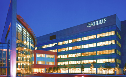 Gallup denuncia encuestas falsas