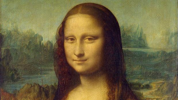 Una libélula acaba con el misterio de la Mona Lisa
