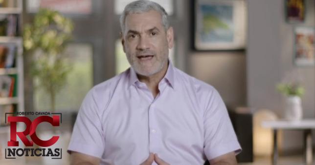 """Gonzalo Castillo: """"Como empresario seguiré trabajando y apostando al desarrollo de nuestro país"""""""