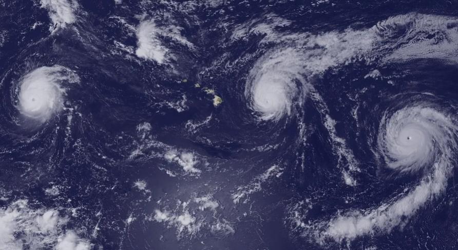 OPS dice que invierno y huracanes amenazan lucha contra Covid-19 en las Américas