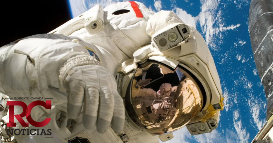 Estudiantes dominicanos conversan con astronauta de la Estación Espacial de la NASA